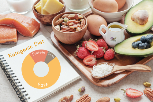 Ketogenic Diet Reduces Seizures, Improves Cognitive Function, Small Study Finds
