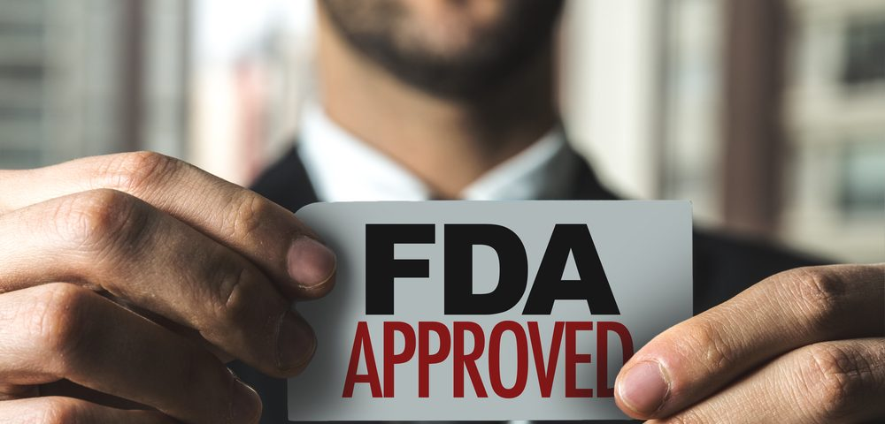 FDA Approves Diacomit as Add-On Therapy for Dravet Syndrome