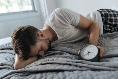 Nighttime Sleep Problems and Daytime Sleepiness Pronounced in Dravet