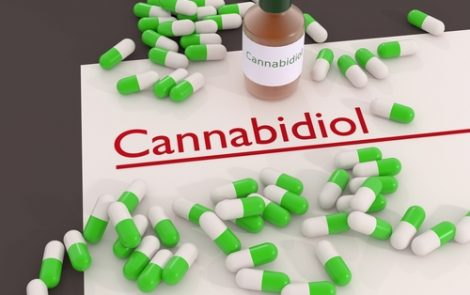 Cannabidiol Oil Safely Lessens Seizures in Treatment-resistant Children, Early Trial Data Show