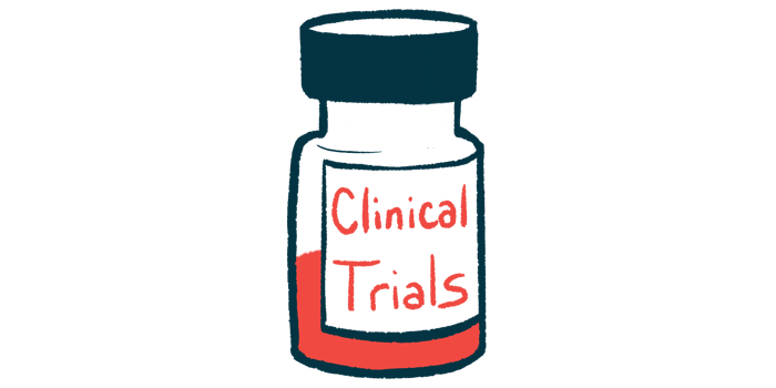 LP352 trial planned for early 2022/Dravet Syndrome News/clinical trials medicine bottle illustration